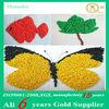 pvc manufacturer Good Plastic compounds (cable Grade)PVC Granule