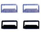 Dental Bur Holder Box Dental Autoclave Sterilization Endo Box