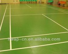 Badminton flooring PVC vinyl flooring supply Badminton court installation service