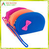 Silicone pencil bag/ pen bag/ rubber pencil bag