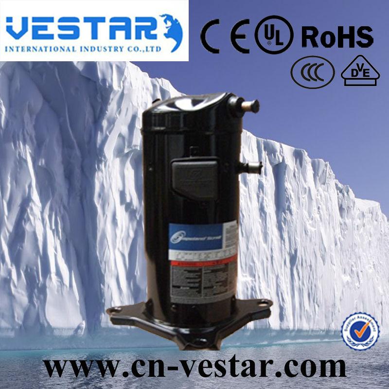 electrolux compressor