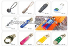 clothing zipper slider Various fashion slider for Garment zippers