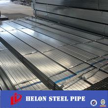 30*30mm Q235 SS400 Pre Galvanized Square Steel Tube