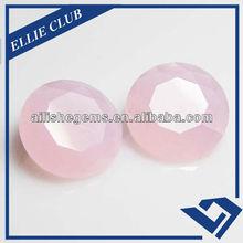 Noblest Pink Crystal Diamond