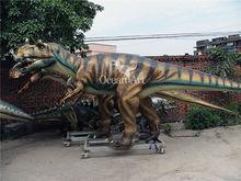 Belas imagens de dinossauros para decoração