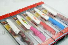 fillet knife Zirconia ceramic kitchen knives,fishing knive