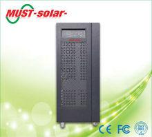 <MUST Solar>Power Factor 0.8 PF UPS computer ups 10kva
