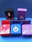 Invocative design cigarette case, cigarette box,silicone cigarette pack cover
