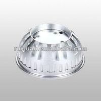 Aluminum heatsink 15W Pure White Energy saving LED bulbs