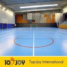 Interlocking Futsal Sports Flooring