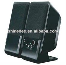 profesional stereo amplifier system subwoofer portable speaker