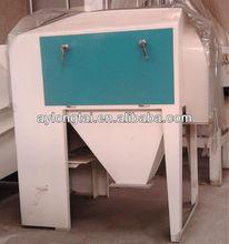 new type rice milling and polishing machine