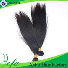 Brazilian hair vendors, 100% virgin hair in stock