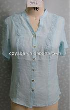 collar pattern neck design of blouse