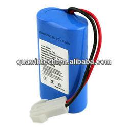 tadiran 3.6v lithium battery