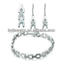wholesale female jewelry set