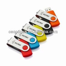 Bulk Items Twist USB driver, bulk 2gb Shenzhen Paypal