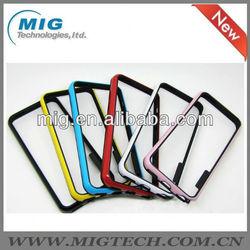 bumper case for apple iphone 5c , for iphone 5c bumper case