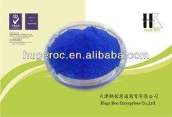 ultramarine blue laundry grade