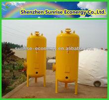 biogas purification/biogas desulfurization/biogas equipment