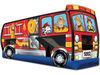 Hotsale Amusement Park Inflatable Fire Truck Bouncer