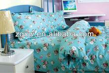 China handmade baby quilt