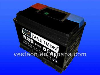 lead acid battery for car 12v70ah