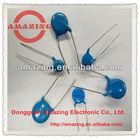 excellent quality 15KV 501K high voltage capacitor