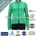 Chaqueta de moda 2013 100% de algodón de las señoras chaquetas formales