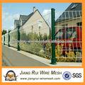 Electrosoldado de alambre de malla de la cerca de jardinería( china fabricante)