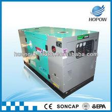 sound proof 30kva diesel generators prices emergency power