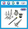 peças de reposição do motor diesel injector bicos de bomba de êmbolo elemento de cabeça rotores oem padrão