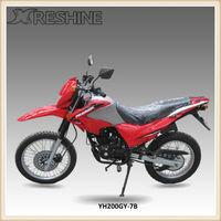 Four Stroke Disc/Drum Brake Racing electric motorbike for Slae in CHONGQING RESHINEMOTO