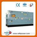 صامت 20-600kw/ فتح الطاقة مولد الغاز الطبيعي