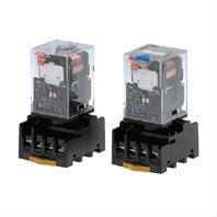 Miniature relay MKS2P on sale