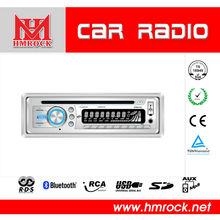 Newest Detachable Panel Car CD/CD-R/CD-RW/MP3/WMA Player bluetooth V-8580M