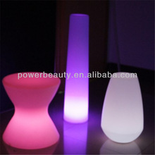 Decoration waterproof led stool for bar/KTV party/Christmas party