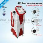 Beauty Device 40Khz Cavitation Ultrasonic Vacuum Laser RF Detox Slimming Machine