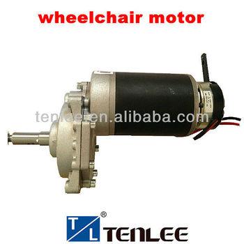 NEW! 24v electric wheelchair motor