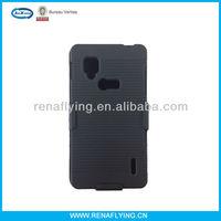 Mobile phone case for LG optimus G E975 E976