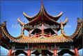 asia oriental ligero estilo chino cerámica vidriada históricos para sitios de paisaje