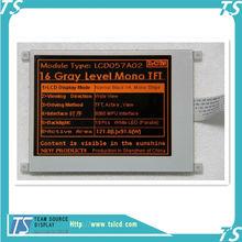 "tft mono lcd 5.7"" display professioal manufacturer"