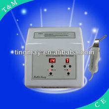 professional ultrasonic skin scrubber equipment tm-504