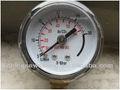 Estándar de manómetro de gas( gh- 14)