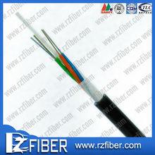 GYFTY telecom television single mode good fibra optica precio