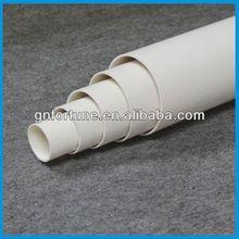 China Manufacturer pvc-u water fitting union
