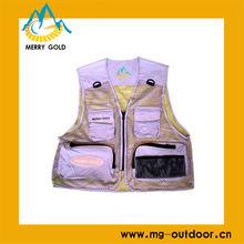 Mesh Hunting Fishing Vest