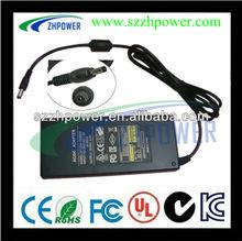 universal power adapter 3-120 Watt Shenzhen Zhenhuan Electronic Co., Ltd.