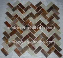 mirror glass mosaic for swimming pool tile for swimming