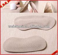 Natural Leather Shoe Heel Liner